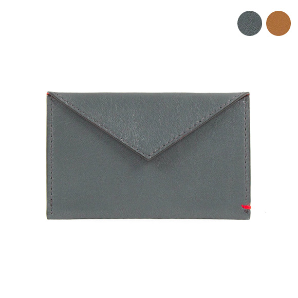 レオンフラム LEON FLAM カードケース SINGLE CARD HOLDER [全2色]