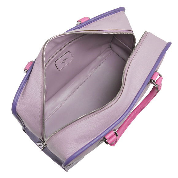 로에베 LOEWE 가방 AMAZONA [아마소나]핸드백 라일락/진홍색 핑크 352 35 AA22 6182 LILAC / MAGENTA AMAZONA [아마소나] LOEWE로에베LOEWE 백 bag