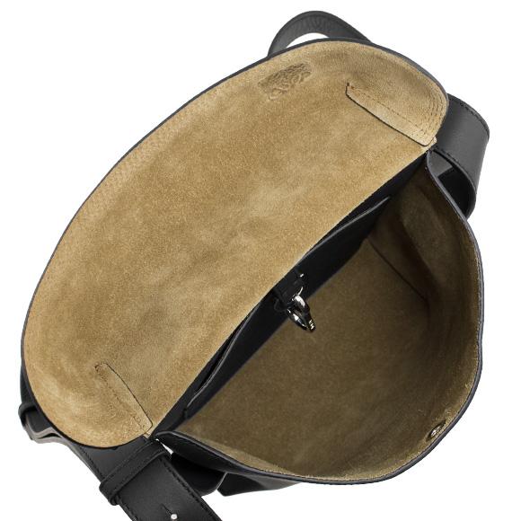 로에베 LOEWE 가방 맨즈 숄더백 MILITARY POCKET SMALL BAG [밀리터리 포켓 스몰]블랙 337 02 N66 1100 BLACK