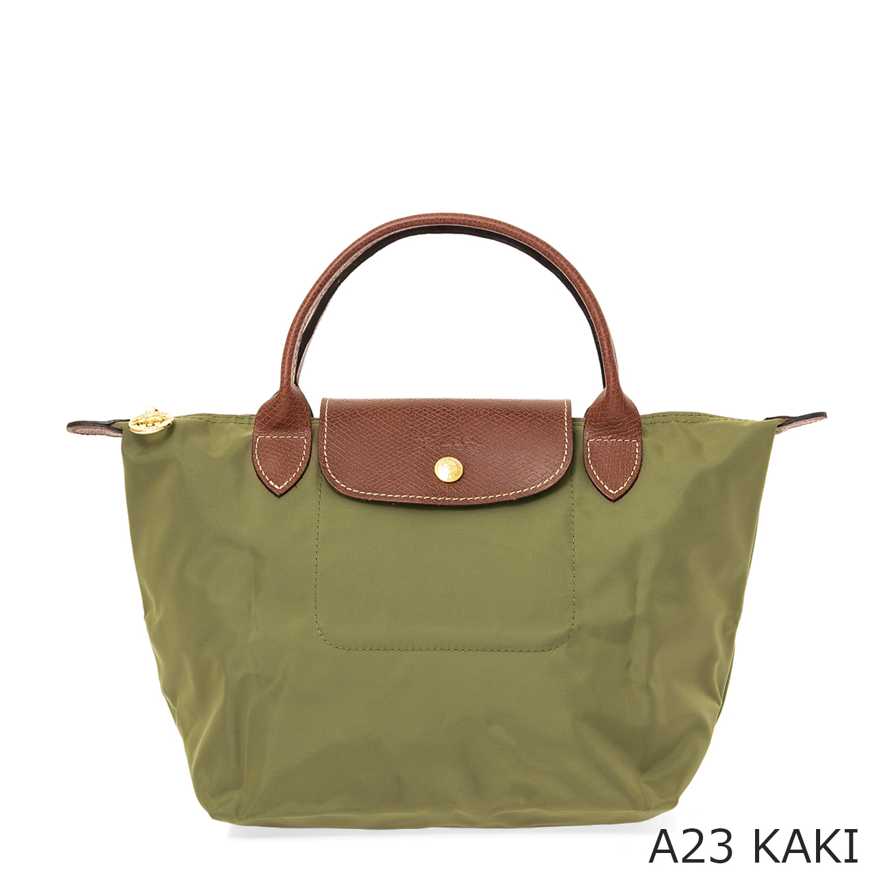77a4f4b4db Online Discount Longchamp Le Pliage Tote Bags 1899 089 203 Chocolate ...