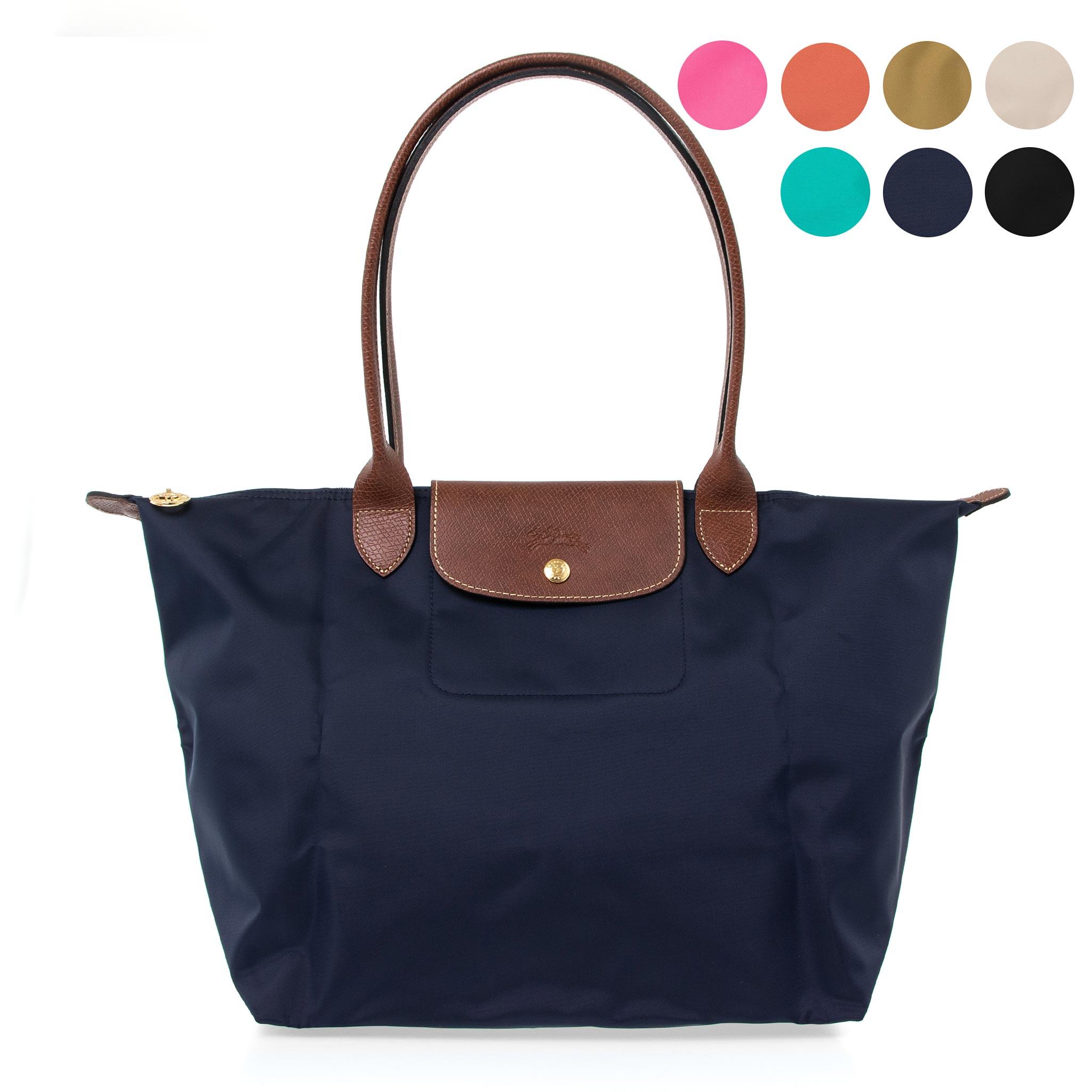 02ed623a80 Longchamp tote bags LE PLIAGE [Le pliage, 1899 089 all 13 color LONGCHAMP  ...