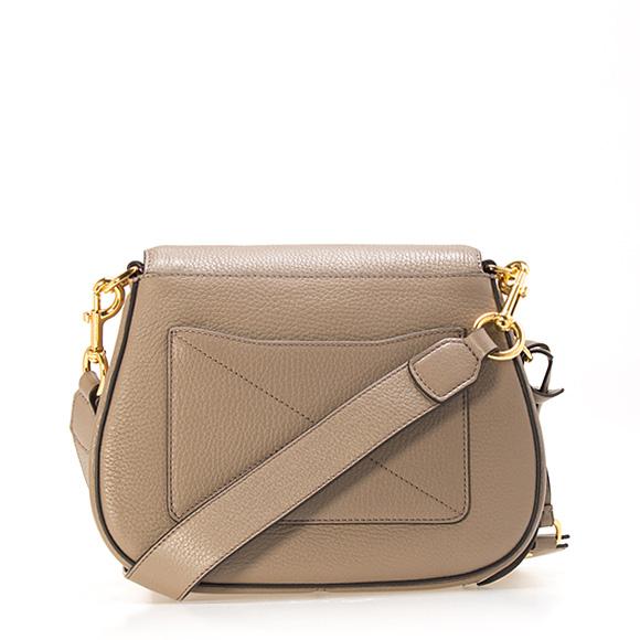 11927ef567 Mark Jacobs MARC JACOBS bag lady shoulder bag mink RECRUIT SMALL NOMAD   Recruit Small nomad  M0008137 213 MINK
