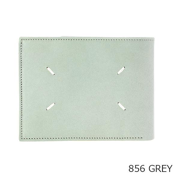 db62a3f7df1b メンズ メゾンマルジェラ [全2色] 二つ折り財布 MAISON MARGIELA S55UI0142 SY0967
