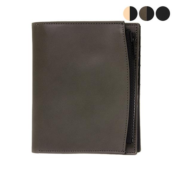 メゾンマルジェラ MAISON MARGIELA 財布 メンズ 二つ折り財布 ブラック S35UI0437 PS935 T8013 BLACK