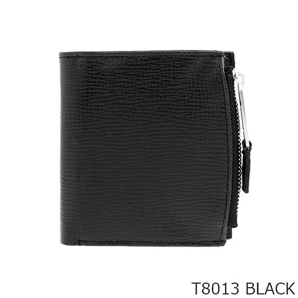 027be8e46a47 メゾンマルジェラMAISONMARGIELA財布メンズ二つ折り財布S35UI0438P2392[全2色]
