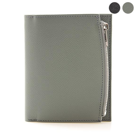 メゾンマルジェラ MAISON MARGIELA 財布 メンズ 二つ折り財布 ブラック S35UI0437 P0399 T8013 BLACK
