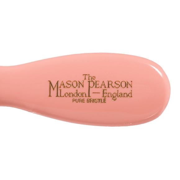 메이슨 피어슨 MASON PEARSON 헤어 브러쉬 ポケットブリッスル POCKET BRISTLE B4 헤어 브러쉬 [전 3 색]