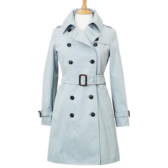 막스 마라 MAX MARA WEEKEND 여성용 트렌치 코트 VICTOR 50210367 [2 컬러]