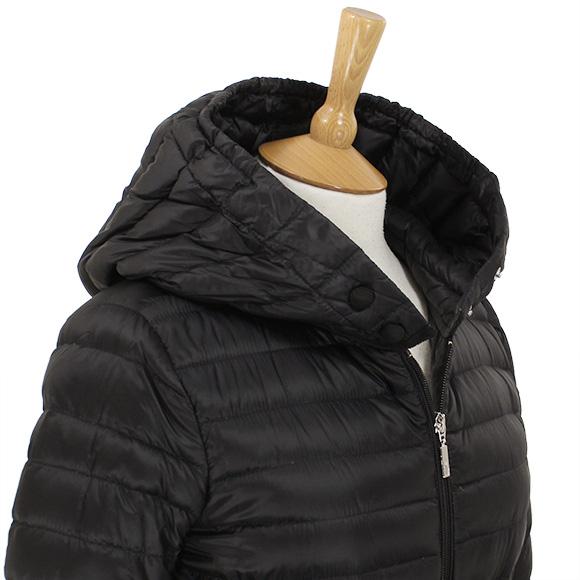 수도승 레일 MONCLER 여성 다운 코트 BARBEL [바 벨] 블랙 49, 312 53048 999 BLACK
