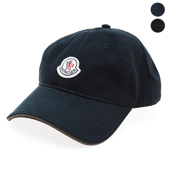 26b31697 Monk rail MONCLER hat men cap TG UNI black 00212.00 0212C 999 BLACK