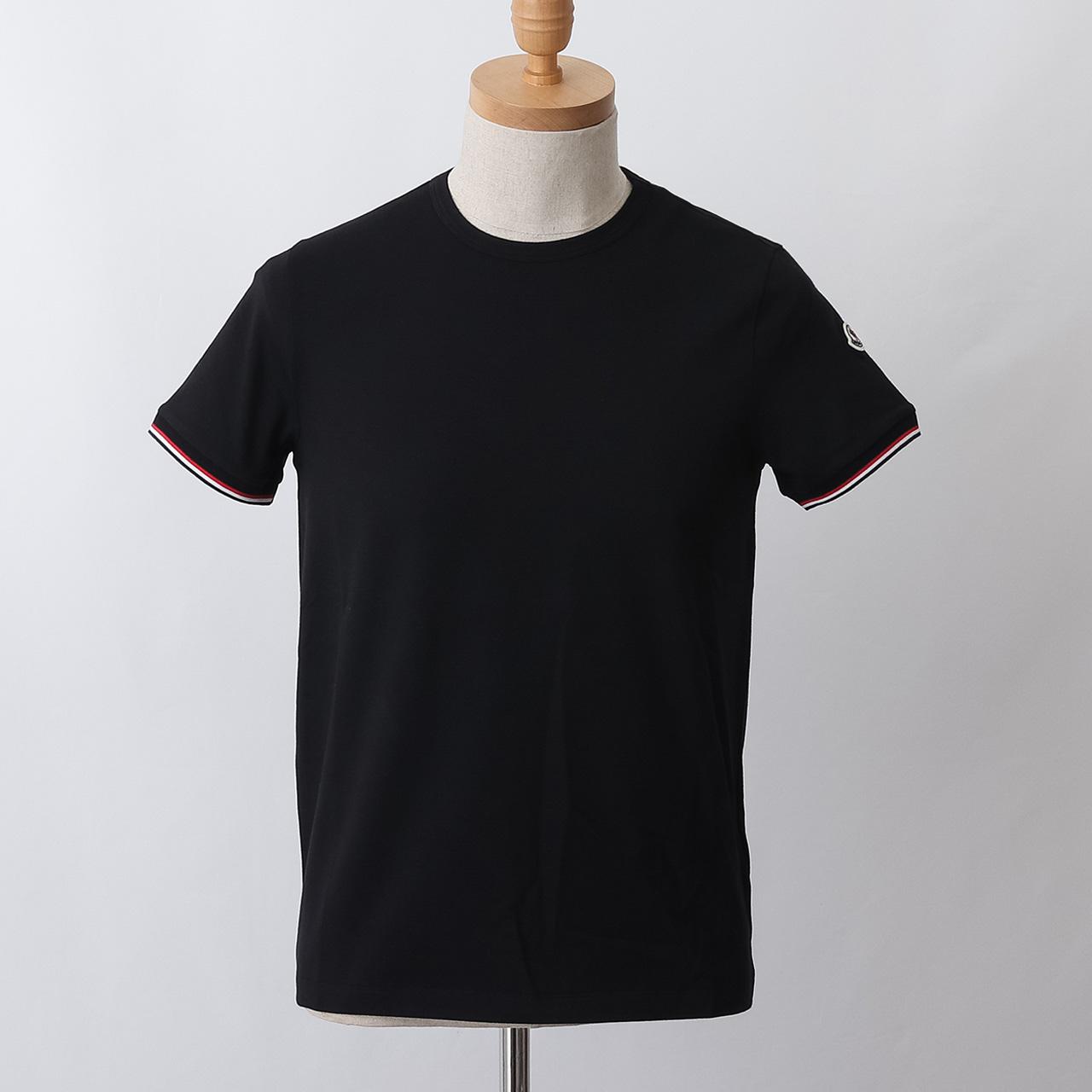 モンクレール MONCLER メンズ Tシャツ 80199 87296 [全3色]