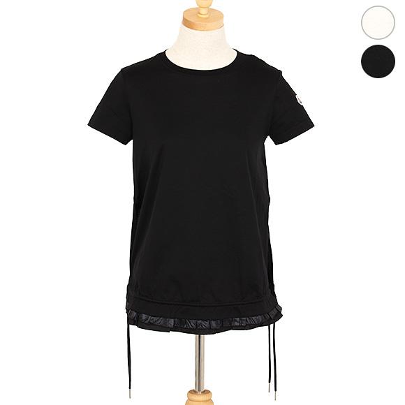 モンクレール MONCLER レディース Tシャツ T-SHIRT 80806.00 8390X [全2色]