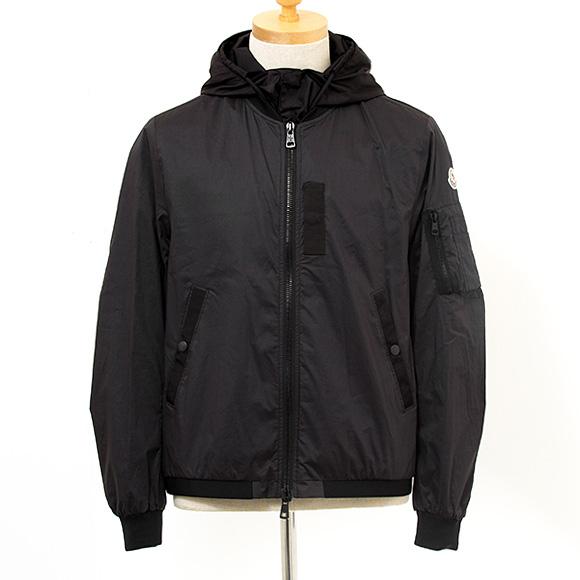 モンクレール MONCLER メンズ ジャケット ブラック 黒 RAPHAEL 41125.85 54012 999 BLACK