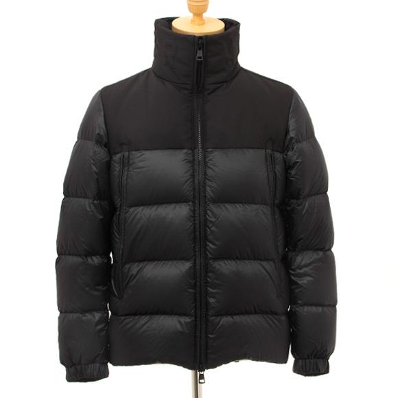 モンクレール MONCLER メンズ ダウンジャケット ブラック 黒 FAIVELEY 41326.85 53334 999 BLACK