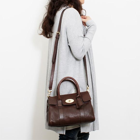 30b4ed1a4c3 ... buy hh 8147 dark red womens 2 way and small bayswater satchel handbag  bayswater mulberry bag