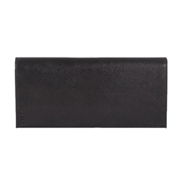 プラダ PRADA 財布 メンズ 長財布(小銭入れ付) ブラック 黒 BILLFOLD 2MV836 053 F0002 NERO