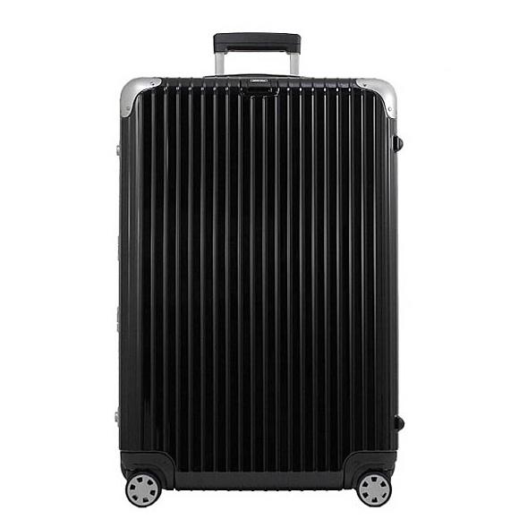 リモワ RIMOWA リンボ 98L LIMBO 4輪マルチホイール スーツケース 881.77.50.4 / 890.77 MULTIWHEEL ブラック 黒 BLACK 【国内配送G】