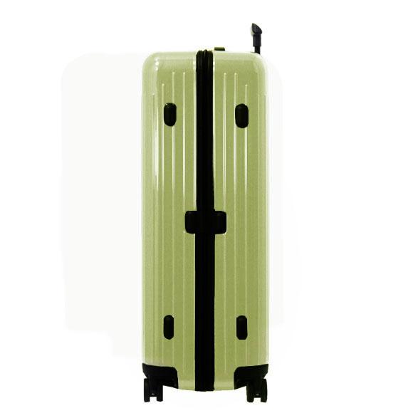 RIMOWA/리 모와 살사에 어 가방 SALSA AIR (대 사이즈 94L) 4 륜 멀티 휠 라임 그린 820.73 Multiwheel LIME GREEN