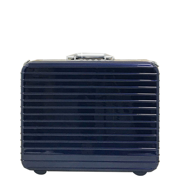 リモワ RIMOWA リンボ 17L (機内持ち込み) LIMBO アタッシュケース 881.12.21.0 ATTACHE CASE ナイトブルー NIGHT BLUE 【国内配送G】