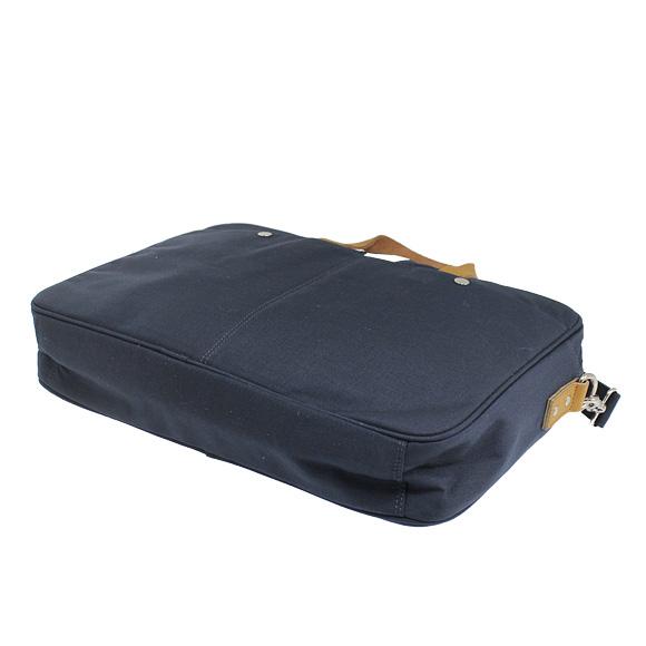 SANDQVIST/산드크비스트밧그 MATS 2 WAY 브리프케이스[전2색]블랙/블루 LAPTOP BAG SQA260 / SQA261