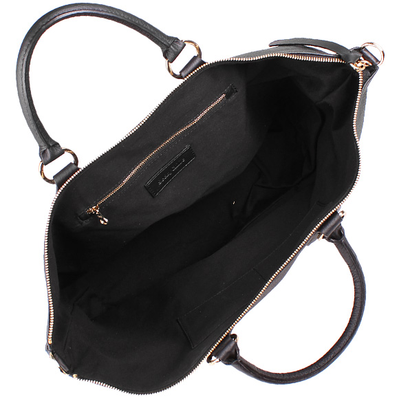 시바이크로에 See By Chloe 밧그레디스 2 WAY 핸드백 A4 JANIS [쟈니스]블랙 9 S7830 P238 001 BLACK