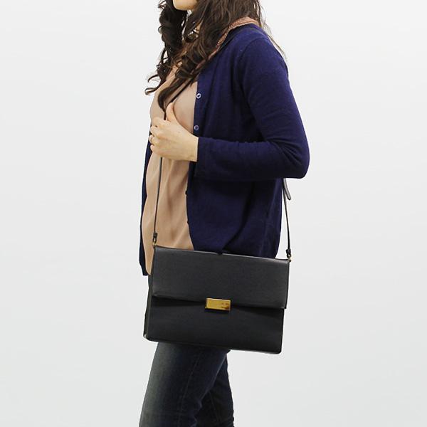 STELLA McCARTNEY/斯蒂拉麦卡特尼包挎包黑色LONG SHOULDER BAG 340740 W9405 1000 BLACK