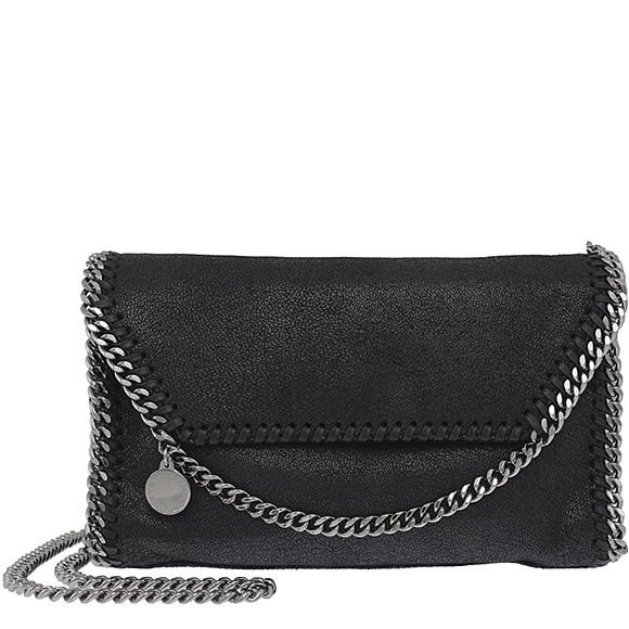 599eee0c6a96 Supplementary explanation   MINI SHOULDER   Mini shoulder bag style  deerskin fabric see FALABELLA FALABELLA