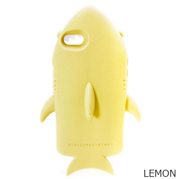 斯蒂拉麦卡特尼STELLA McCARTNEY iPhone 6箱智能手机配饰SHARK iPhone 6 COVER[鲨鱼]398044 W9591