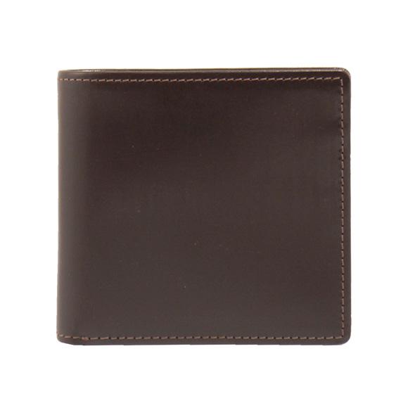 ホワイトハウスコックス WHITEHOUSE COX 財布 メンズ 二つ折り財布 ハバナ(ブラウン) NOTECASE S5571/SR1564 HAVANA【英国】