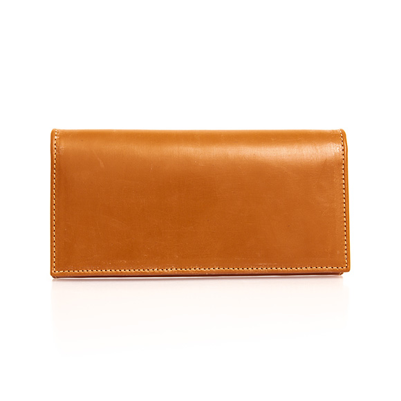ホワイトハウスコックス WHITEHOUSE COX 財布 メンズ 長財布(小銭入れ付) ニュートン LONG WALLET S9697 NEWTON【英国】