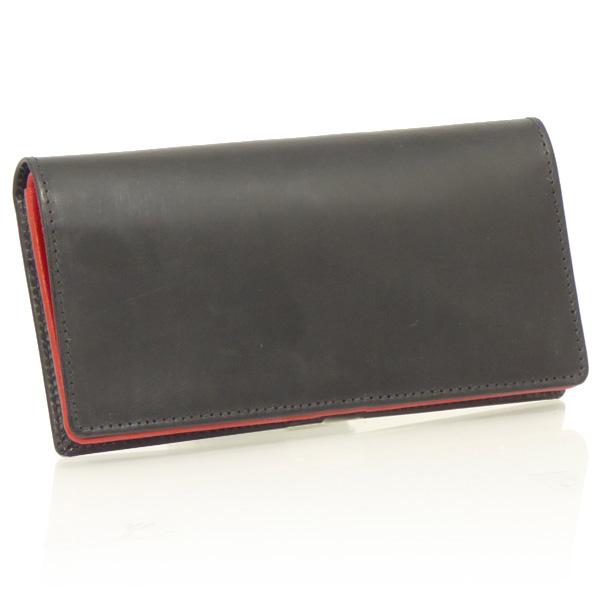 Whitehouse Cox / White House Cox S8819/SR1814 BLACK/RED wallet fs3gm