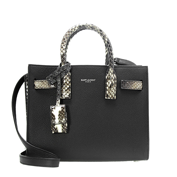 【送料無料】 パリ サンセットモノグラム バッグ 【新品・未使用品】 チェーンバッグ バッグ サンローラン