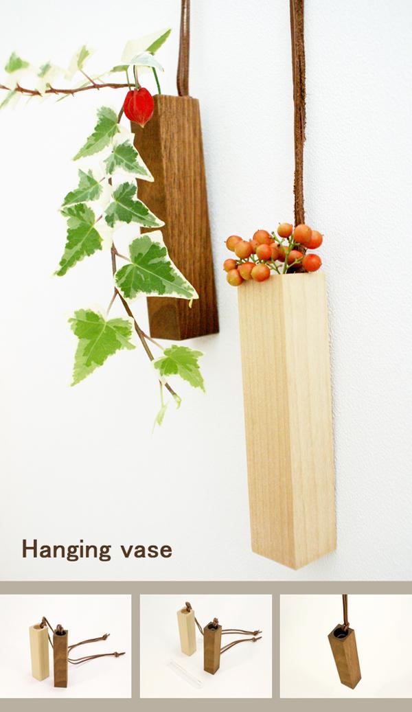 Hanging base