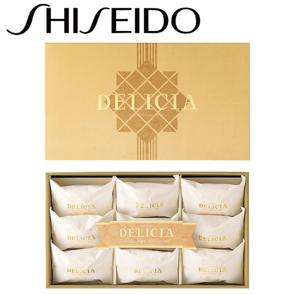 资生堂肥皂derishia(DE9-30 de)推荐的礼物10P01Oct16