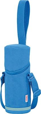 マイボトルポーチ いつでも送料無料 ブルー 350~400ml用 APG-350 メーカー公式ショップ ストラップ付き BL