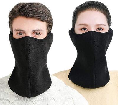 ファッション性と実用性を兼ね備えるマスクイヤーマフ フェイスマスク バイク 耳カバー 一体型 レディース 新商品 奉呈 メンズ 耳あて UVカット 防風 男女兼用 スノーボード 防塵 イヤーマフ 登山 防寒対策