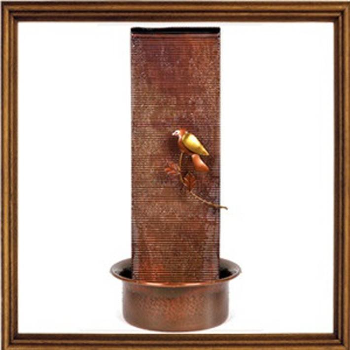 ヒバリ滝 室内噴水 室内噴水 噴水インテリア 風水グッズ 純銅製噴水 ミニ噴水 韓国 インテリア