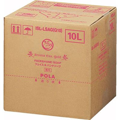 【POLA】ポーラ アロマエッセゴールド 薬用フォームソープ 10L 業務用