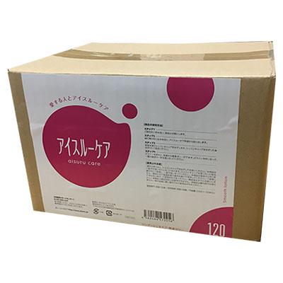 潤滑ゼリー/ローション アイスルーケア 120本入 日本製 挿入型 業務用
