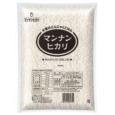 大塚食品 マンナンヒカリ業務用 1kg×10袋 【沖縄県・離島は別途送料】