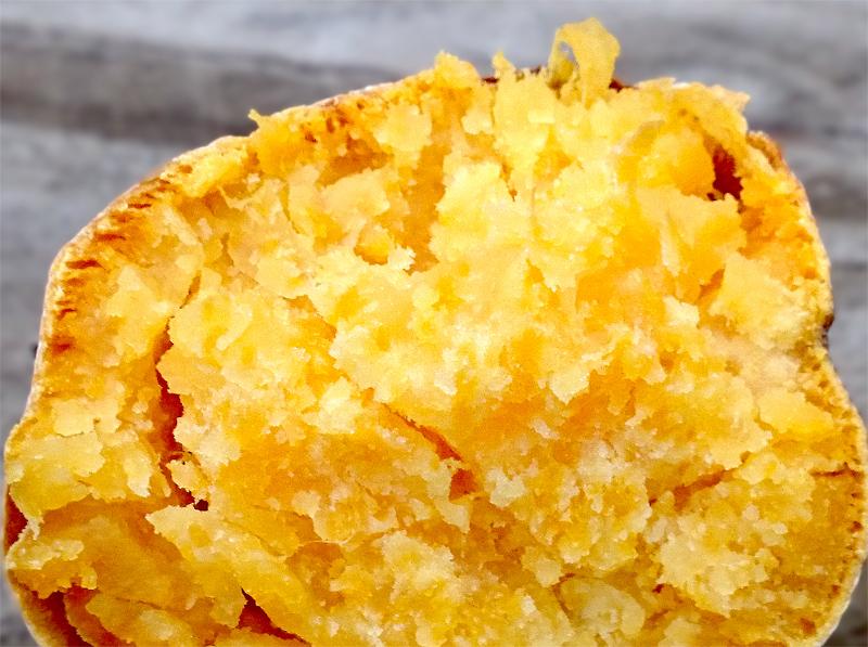 安納芋  有機栽培 Sサイズ 2kg 金の蜜いも 種子島・屋久島産 さつま芋 100g未満のちびっこサイズ