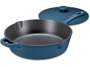 優先配送 30cmソテーパン ブルー Cuisinart 30cmソテーパン 鋳物ホーローウェア クイジナート Cuisinart【532P16Jul16【532P16Jul16】】, 東金市:e1dc532e --- construart30.dominiotemporario.com