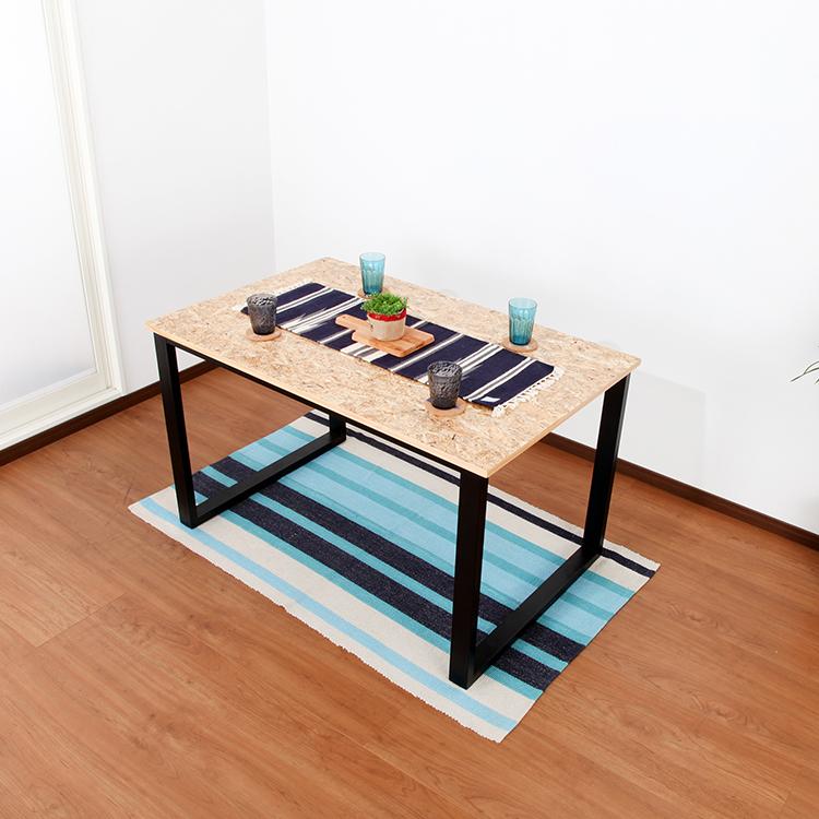 【地球家具】 ウエストコーストインテリア テーブル 西海岸 サーフスタイル カリフォルニア キッチン ダイニング