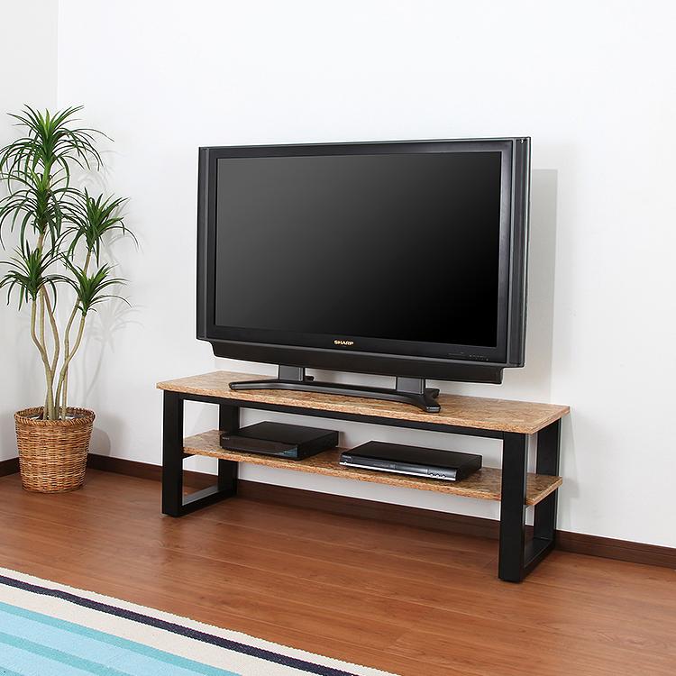 【地球家具】 ウエストコーストインテリア テレビ台 西海岸 サーフスタイル カリフォルニア 120センチ