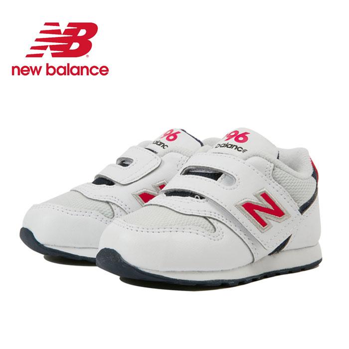 【正規品】New Balance(ニューバランス)IZ996DOスニーカー【13~16.5cm】(トリコロール)【宅配便】