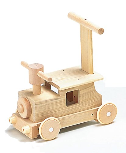 希望者のみラッピング無料 木のおもちゃ 森の汽車ポッポ 送料無料 新品 ky YDKG-k marron smtb-k