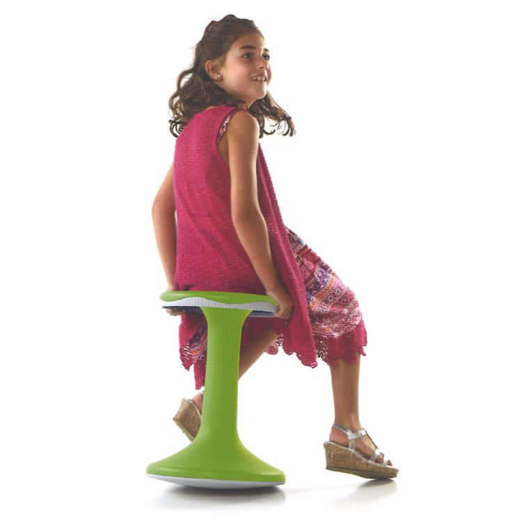 バランスチェアー 緑 グリーンバランスチェア 大人 大人用 プロポーションチェア 背筋 腰痛 改善 背もたれなし背なし 姿勢 体幹 腹筋 いす イス 椅子 チェア チェアー