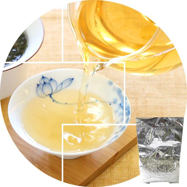 桂花烏龍茶【特級】業務用1kg キンモクセイ 金木犀 リラックス 中国茶
