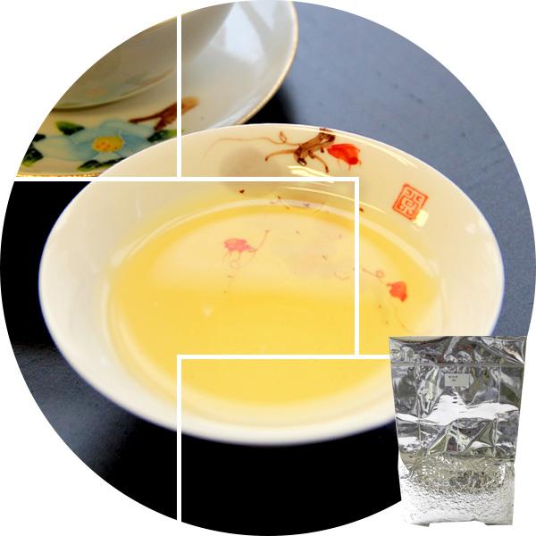 黄金桂烏龍茶【特級】業務用1kg/お中元