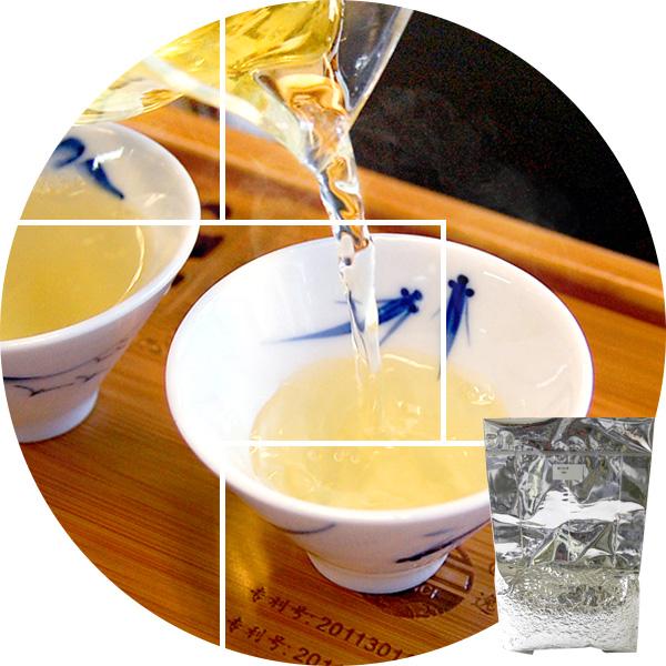 凍頂烏龍茶1級 業務用1kg/お年賀